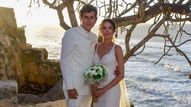 Matrimonio Bustillo Cabrera - Bucci Irwin