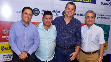 Asamblea anual de afiliados a Camacol