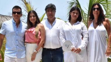 Lanzamiento proyecto inmobiliario en Barú