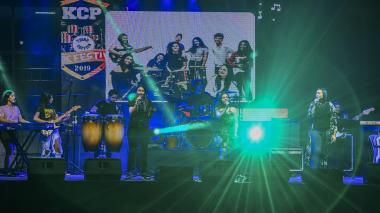 En imágenes | Los mejores momentos del III Festival Nacional de Bandas de Pop Rock