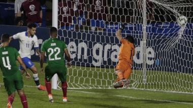 Estos son los momentos más destacados del primer partido de la Copa América entre Brasil y Bolivia