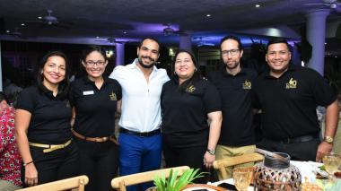 Celebración 60 años Hotel Tamacá Beach Resort
