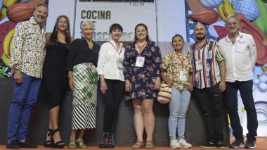 Inauguración de 'Sabor Barranquilla 2019'