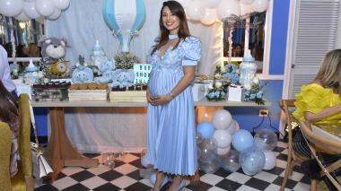 Baby Shower de Susana Osorio Domínguez
