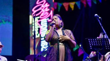 En imágenes | Barranquijazz a la Calle finaliza con fiesta en la Plaza de la Paz
