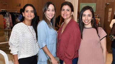 Tarde de mujeres emprendedoras