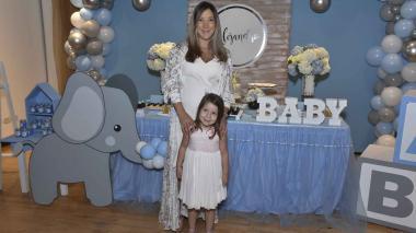 Baby Shower de Liliana Armel Botero