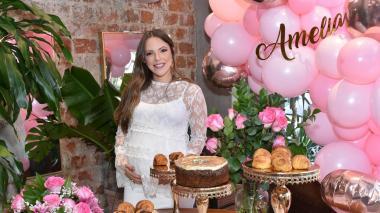 Baby shower de Natalia Trujillo Accini
