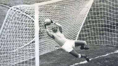 Imágenes de la época gloriosa del 'Caimán' Sánchez en su carrera futbolística