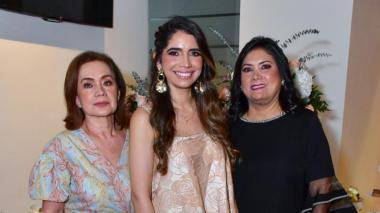 Despedida de soltera de Laura Herrera Malagón