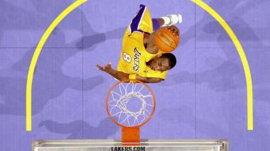 Momentos de Kobe Bryant, la leyenda del baloncesto