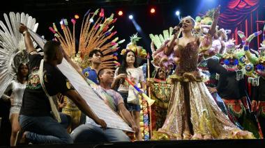 Carnaval de la 44, un bando y coronación con mucho sabor y tradición