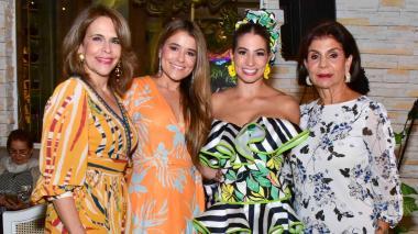 Cena en honor a las reinas del Carnaval