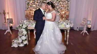 Matrimonio  Vera Tigre - Chadid Donado