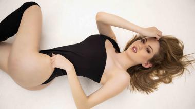 Anastasia López, una visionaria del modelaje