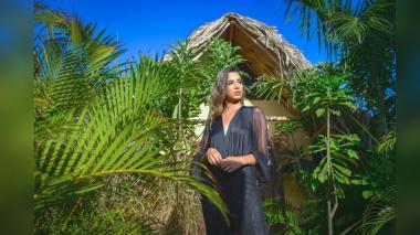 Natalia Arteta, una década en el modelaje