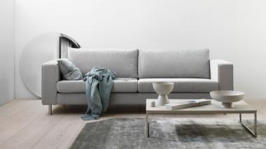 Simplicidad en los espacios de la casa