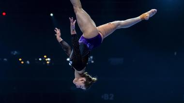 Campeonato Europeo de Gimnasia Artística