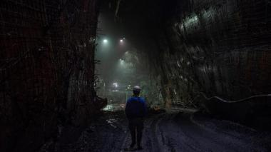La mina más grande del mundo es subterránea y está en España