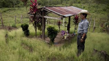 En un pueblo aislado de Nicaragua creen haber vencido la pandemia