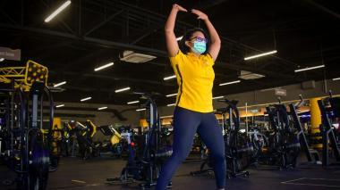 Prepara tu cuerpo para entrenar