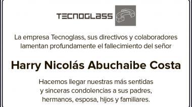 Harry Nicolás Abuchaibe Costa