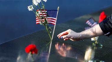 Estados Unidos conmemora los 20 años del  9/11
