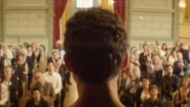 El Hombre que Vendió su Piel – Nominada al Óscar por Película Internacional