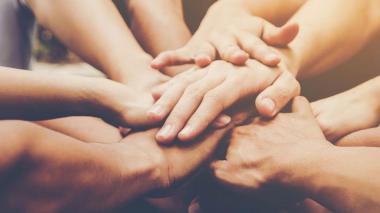 Ser con los demás