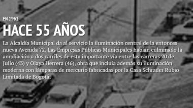 Estas fueron las noticias que ocurrieron un día como hoy en Barranquilla
