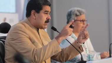 Las claves del funcionamiento de la Constituyente venezolana