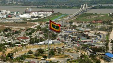 Infografía | Barranquilleros, orgullosos de su ciudad