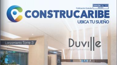 Revista Construcaribe Edición 101
