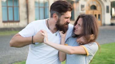 Fibromialgia y violencia machista