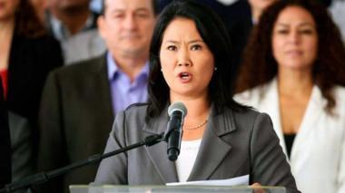 Fujimori: Mal Menor