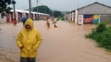 Apostándole a la reducción del riesgo de desastres