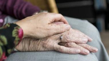 90 años de verdadero amor