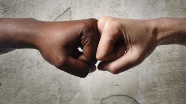 """No soy racista"""