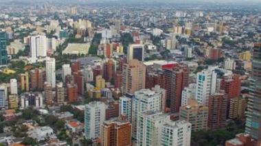 Seguridad Cómo Vamos en Barranquilla