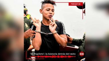 En audio | 'El Pupileto': la historia detrás del mito