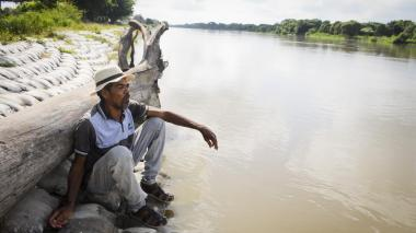 Canal del Dique: la catástrofe que no se olvida