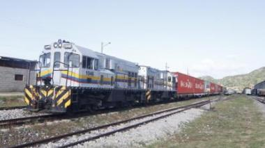 Tren Regional del Caribe