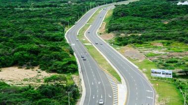 Autopista Barranquilla – Cartagena