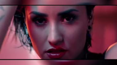 Demi Lovato estrena el video de 'Cool For The Summer'