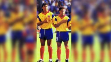 Víctor Pacheco e Iván Valenciano vivieron el sueño olímpico