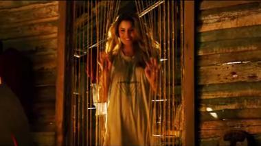 En video: Ariadna Gutiérrez en el teaser oficial de