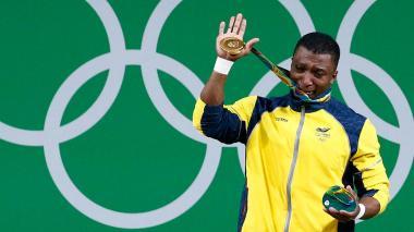 Video: Los ocho héroes de Río 2016