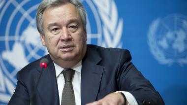 En video: El nuevo Secretario General de Naciones Unidas asistirá a la Cumbre Iberoamericana en Cartagena