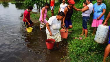 En video: Patilla un pueblo sin agua, una crónica de EL HERALDO