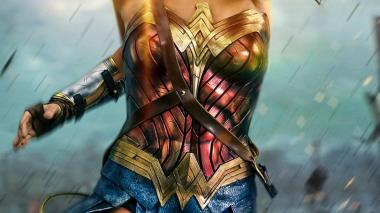 DC revela nuevo tráiler de Wonder Woman